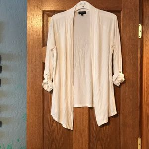 NWOT Egg White Cardigan from The Limited
